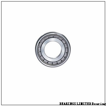 BEARINGS LIMITED N08 Bearings
