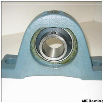 AMI KHLCTE201  Flange Block Bearings