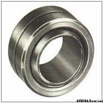 AURORA GEWZ016ES-2RS Bearings