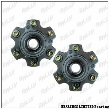 BEARINGS LIMITED W32/Q Bearings
