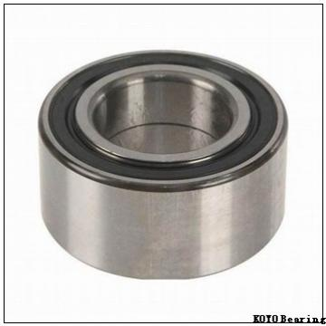 38 mm x 73 mm x 40 mm  38 mm x 73 mm x 40 mm  KOYO DAC3873WCS53 angular contact ball bearings