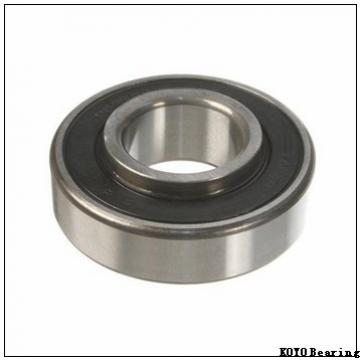 12 mm x 32 mm x 10 mm  12 mm x 32 mm x 10 mm  KOYO 7201C angular contact ball bearings