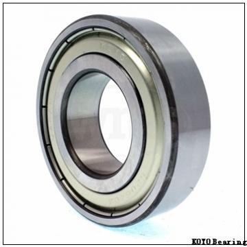 50 mm x 100 mm x 35 mm  50 mm x 100 mm x 35 mm  KOYO T2ED050 tapered roller bearings