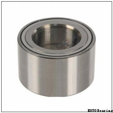 KOYO 4TRS559A tapered roller bearings