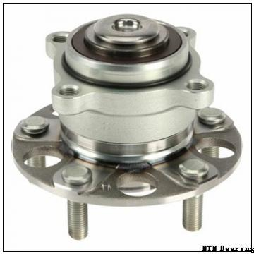 NTN 4T-496/493DC+A tapered roller bearings
