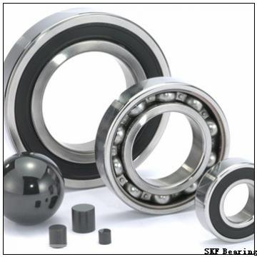 12 mm x 28 mm x 8 mm  12 mm x 28 mm x 8 mm  SKF 7001 CD/HCP4AH angular contact ball bearings