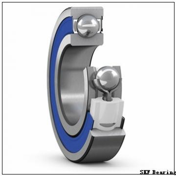 65 mm x 100 mm x 18 mm  65 mm x 100 mm x 18 mm  SKF 7013 CB/HCP4AL angular contact ball bearings