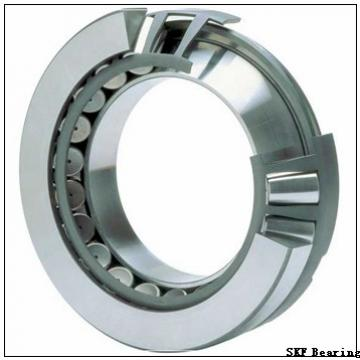 SKF 32040T154.5X/DB11C170 tapered roller bearings