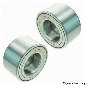 Toyana 2206K-2RS self aligning ball bearings