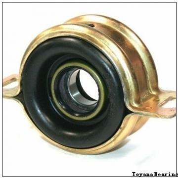 Toyana LM844049/10 tapered roller bearings