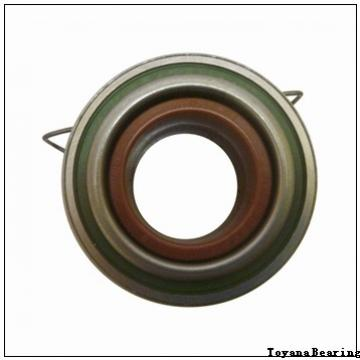 Toyana HM252344/10 tapered roller bearings