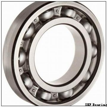 75 mm x 130 mm x 25 mm  75 mm x 130 mm x 25 mm  SKF S7215 ACD/P4A angular contact ball bearings