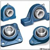 80 mm x 125 mm x 22 mm  80 mm x 125 mm x 22 mm  SKF 7016 ACE/P4AL1 angular contact ball bearings