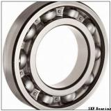 50 mm x 100 mm x 20 mm  50 mm x 100 mm x 20 mm  SKF BSD 50100 CG thrust ball bearings