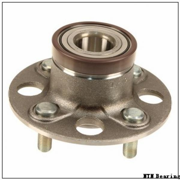 NTN 4T-843/834D+A tapered roller bearings #1 image