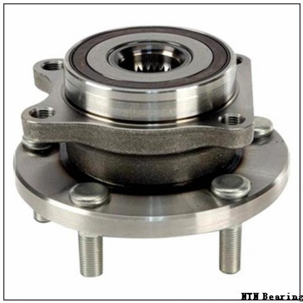 NTN 4T-843/834D+A tapered roller bearings #2 image